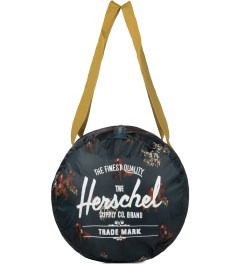 Herschel Supply Co. Hunt/Copper Packable Duffle Bag Model Picutre