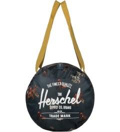 Herschel Supply Co. Hunt/Copper Packable Duffle Bag Model Picutre