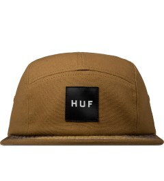 HUF Rust Bourdon Volley Cap Picutre