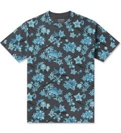 Odd Future Charcoal Jasper Maui Wowie T-Shirt Picutre