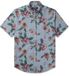 Acapulco Gold Shoreline S/S Button Down Shirt Picutre