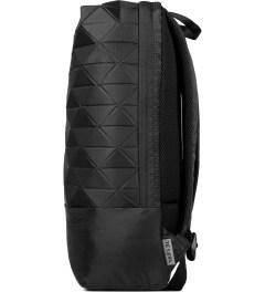 Tessel Black Jet Pack Backpack Model Picutre