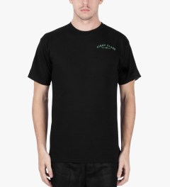 Benny Gold Black Airway T-Shirt Model Picutre
