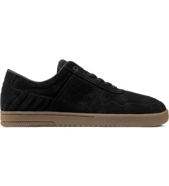 HUF Black/Gum Hufnagel 2 Shoes Picutre