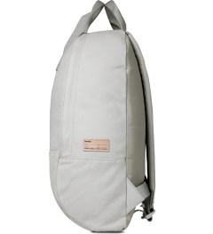 Buddy Grey Ear Tote Backpack Model Picutre