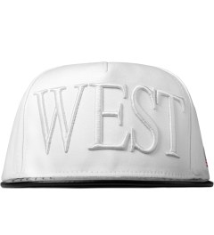 Stampd Black/White West Hat Picutre