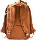 "Toffy Brown 13"" - 15"" Laptop Rucksack"