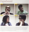 No. 00 Preview Issue