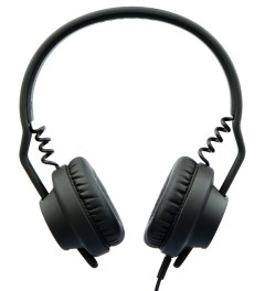 AIAIAI Black TMA-1 DJ Headphones Picutre