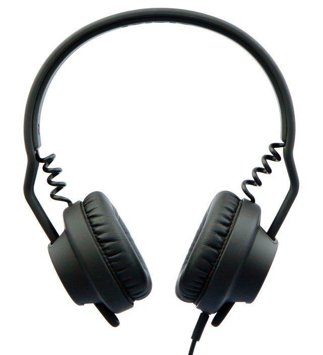 Black TMA-1 DJ Headphones