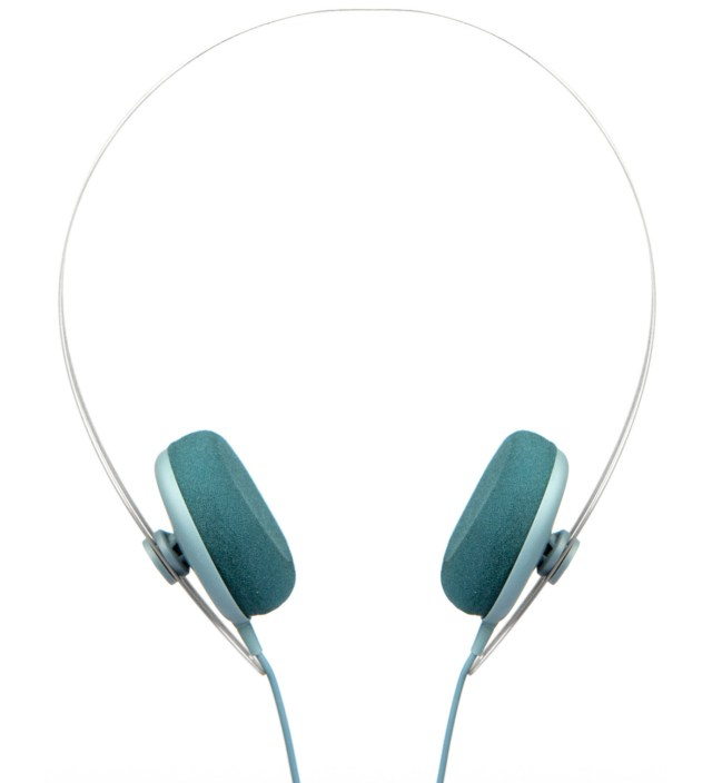Petrol Tracks Headphones
