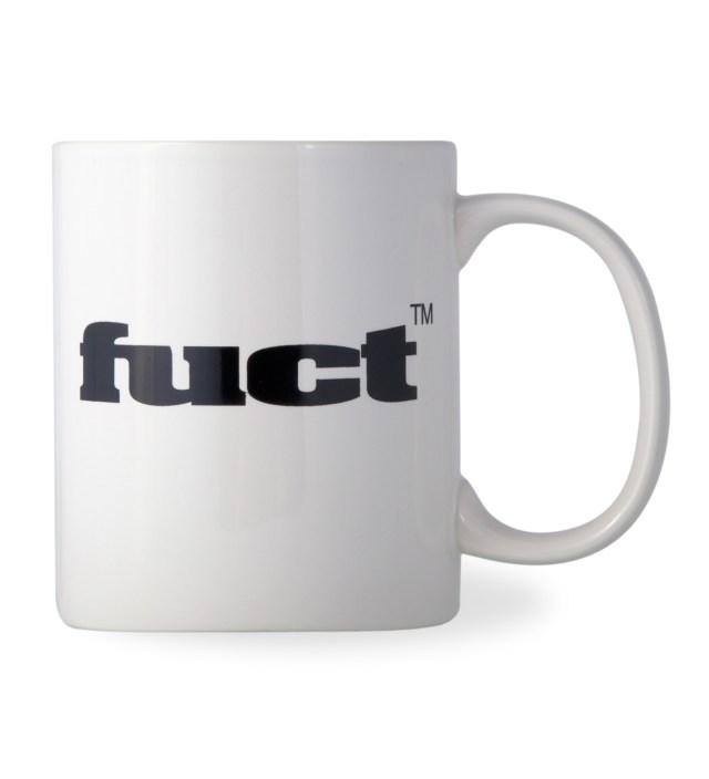 White OG Logo Mug