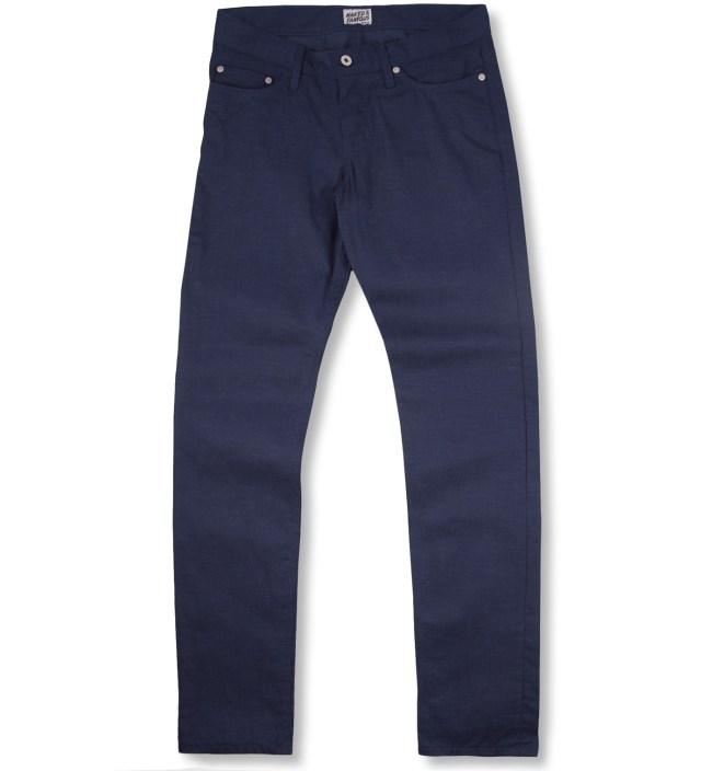 Weird Guy Lightweight Painter Denim Jeans