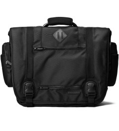 Lexdray Black Manhattan Messenger Picutre