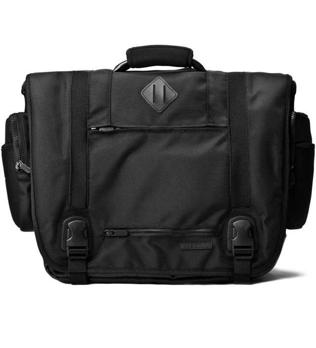 Black Manhattan Messenger
