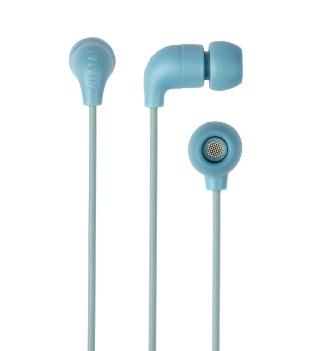 Petrol Pipe Earphones