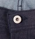 Weird Guy Scratch-n-Sniff Raspberry Scented Denim Jeans