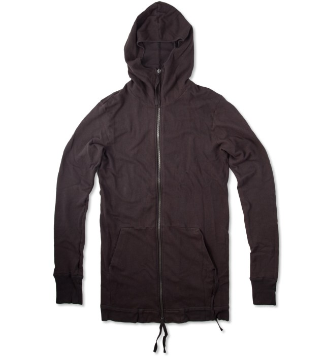 Brown Ashes Torob Zip Up
