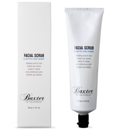 Baxter of California Facial Scrub Picutre
