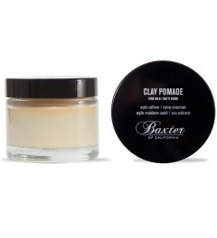 Baxter of California Clay Pomade Picutre