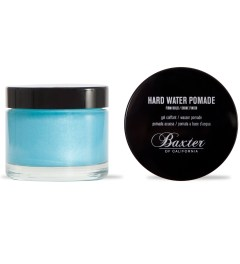 Baxter of California Hard Water Pomade Picutre