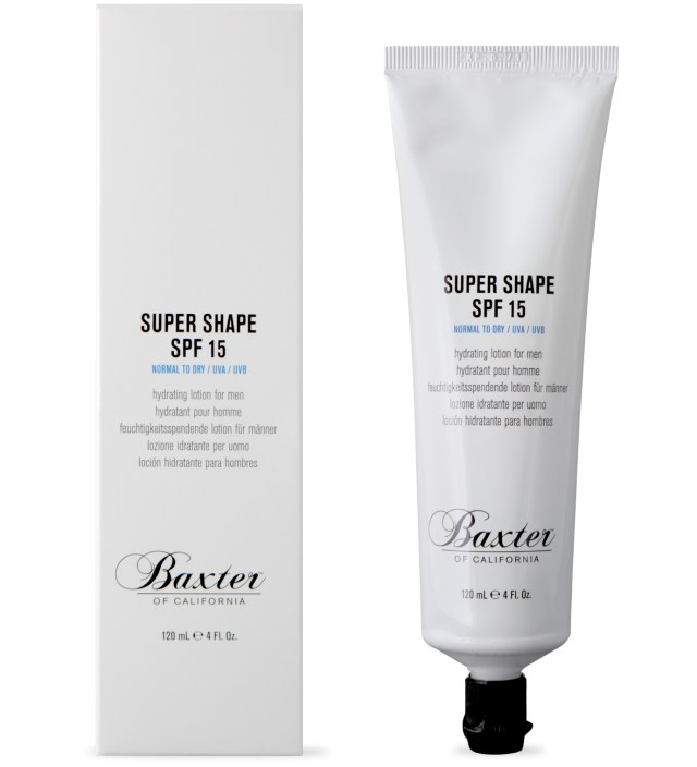Super Shape SPF 15