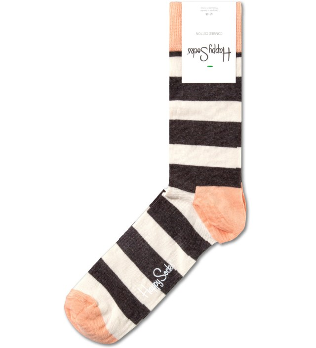 Stripe 06 Socks