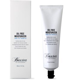 Baxter of California Oil Free Moisturizer Picutre
