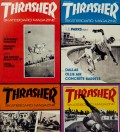 Maximum Rad - The Iconic Covers of Thrasher Magazine