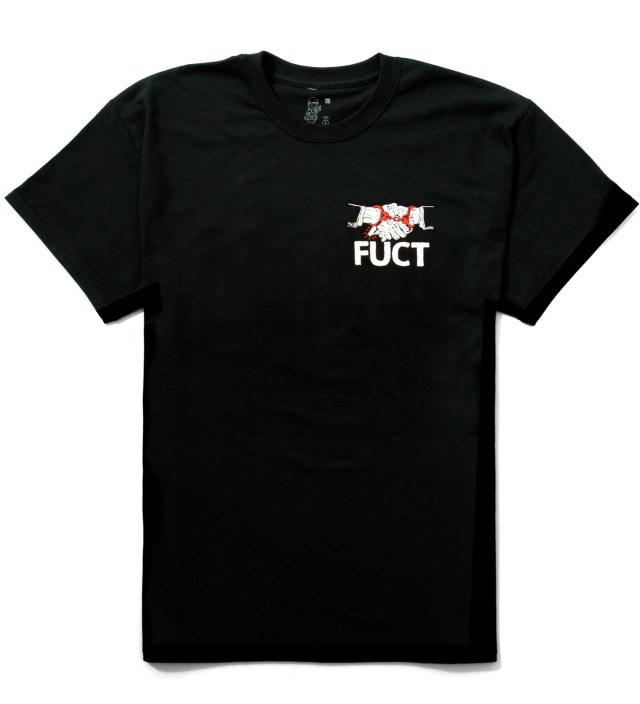 Black Friends Trust T-Shirt