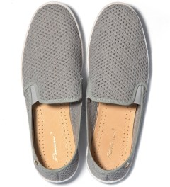 Rivieras Grey Classics 30° Shoes Model Picutre