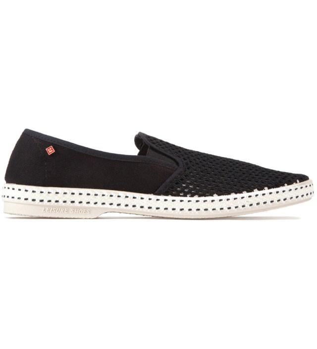Black Classics 20° Shoes
