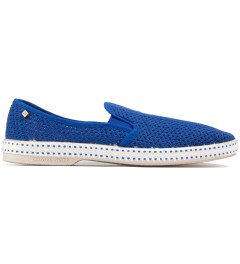 Rivieras Blue Classics 30° Shoes Picutre