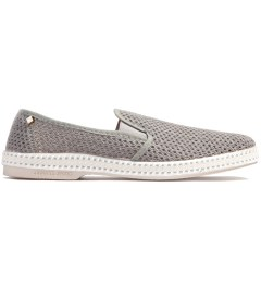 Rivieras Grey Classics 30° Shoes Picutre