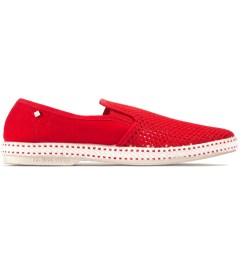 Rivieras Red Classics 20° Shoes Picutre