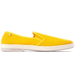 Rivieras Yellow Classics 30° Shoes Picutre