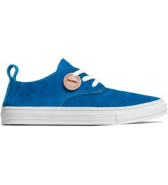 Buddy Blue Corgi Low Shoes Picutre