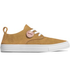 Buddy Camel Corgi Low Shoes Picutre