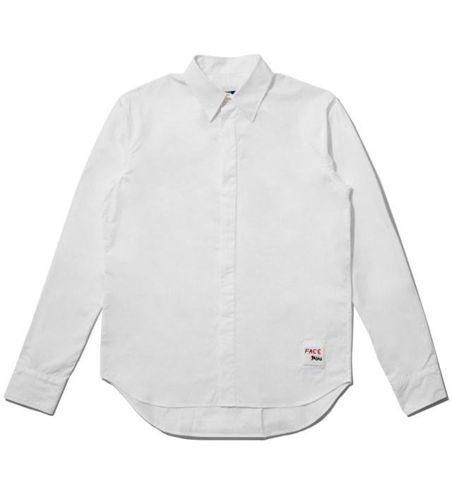 White Standard Shirt
