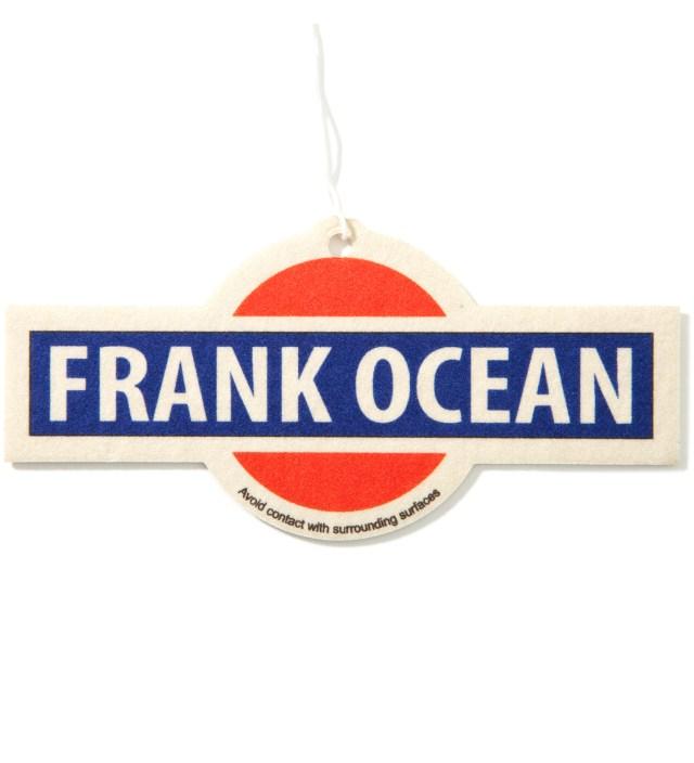 Frank Ocean Air Freshener