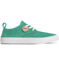 Buddy Green Corgi Low Shoes Picutre