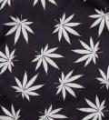 Black Plant Life Boxers