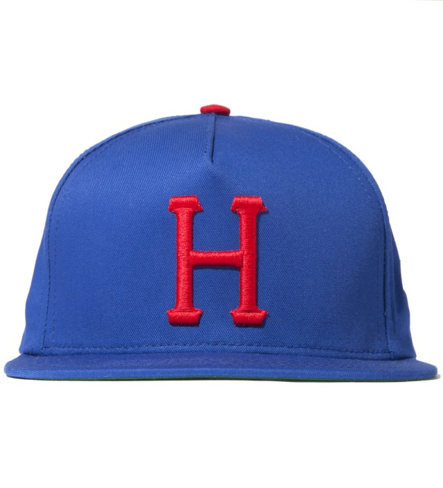 Royal Hail Mary Classic H Snapback