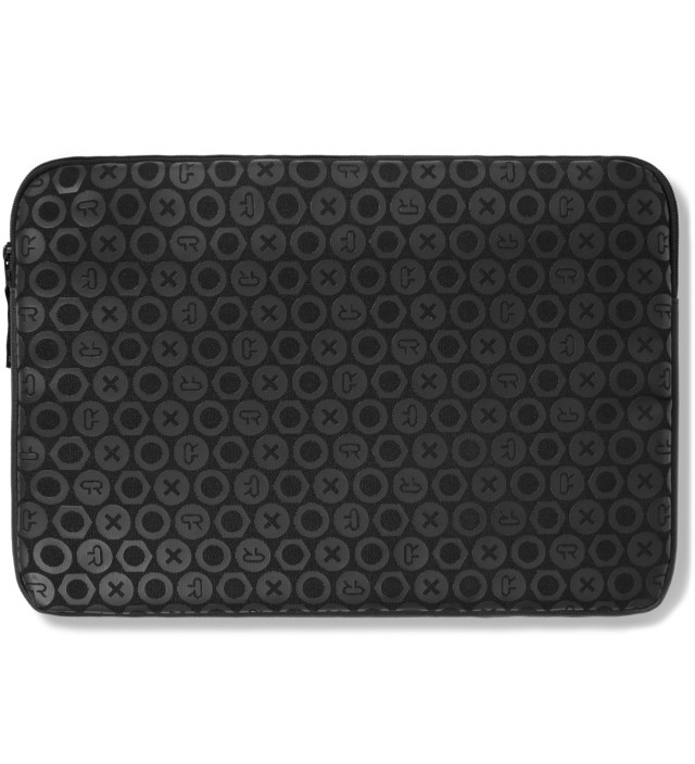 Paul Rodriguez Nuts & Bolts Laptop Sleeve 15""