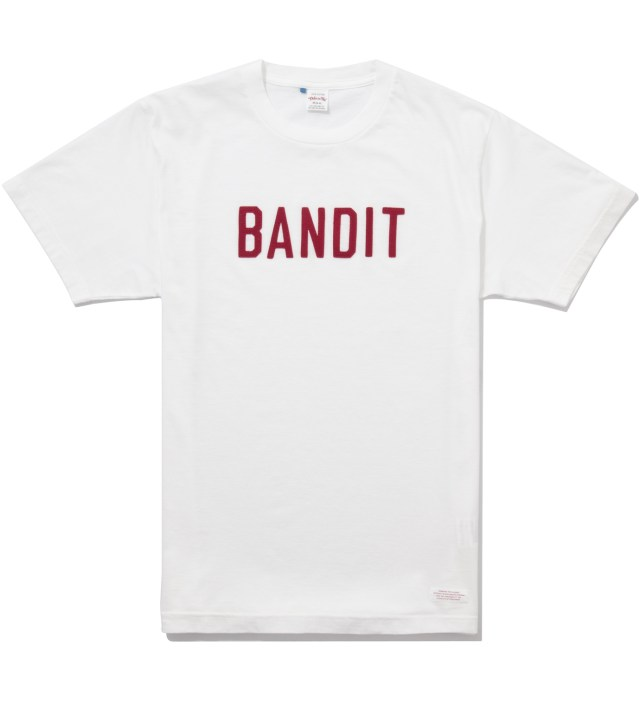 White Bandit T-Shirt
