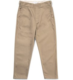 Deluxe Beige Style Thunderbolt Trousers Picutre
