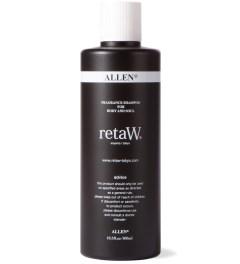 retaW Allen Fragrance Body Shampoo Picutre