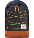 Bad Hills Quarry Selvage Denim Back Pack