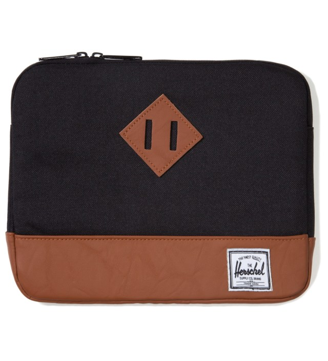 Black Heritage iPad Sleeve