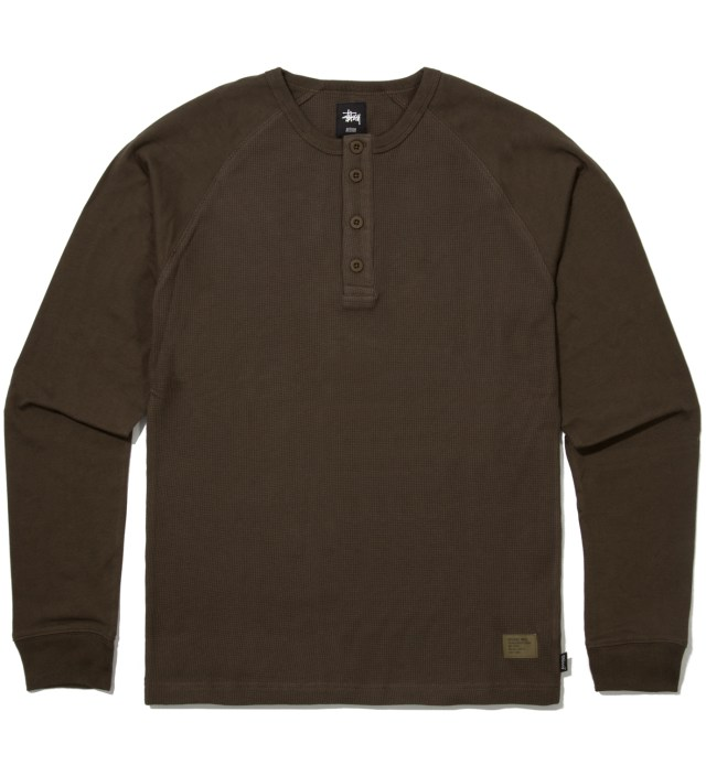 Olive Recruit Henley